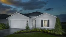 KB Home Announces the Grand Opening of The Gardens at Lake Jackson Ridge in Mascotte