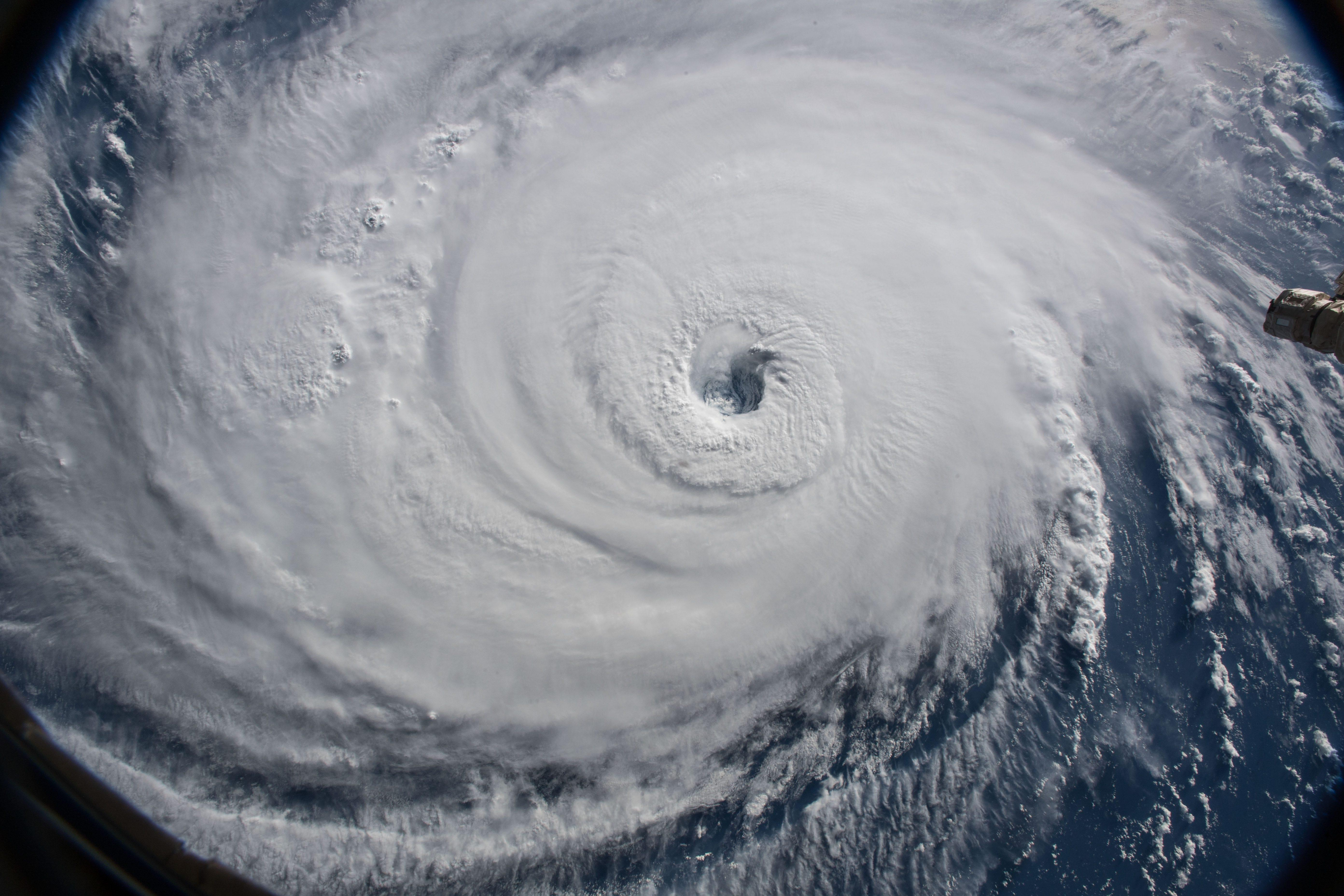 Coronavirus could change Florida's hurricane planning: Hotels, Lyft, Uber all in play