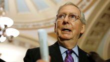 """Sie nennen ihn """"Kokain-Mitch"""": Warum dieser US-Politiker viel gefährlicher ist als Trump"""