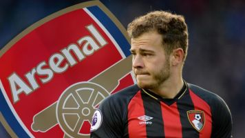 Arsenal transfer news: Ryan Fraser yet to accept contract offer from Bournemouth