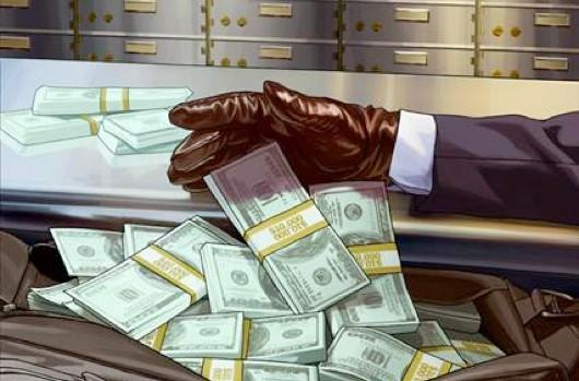 Grand Theft Auto 5 ships 32.5 million copies