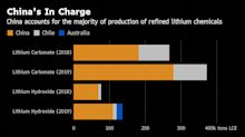 These Mining Superpowers Supply the World's Lithium. Now They Want to Make Batteries, Too