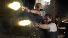 Edgar Wright and Simon Pegg have considered a Hot Fuzz sequel