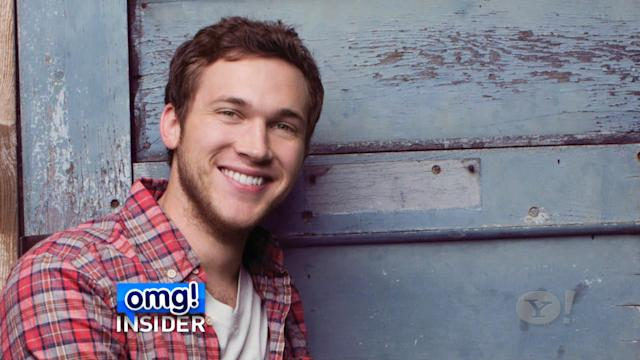 Phillip Phillips Reacts to Nicki Minaj's Late 'American Idol' Arrival: 'It's Not Her Vote'