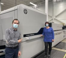 CCL Industries Invests in 100th HP Indigo Press to Accelerate Digital Growth