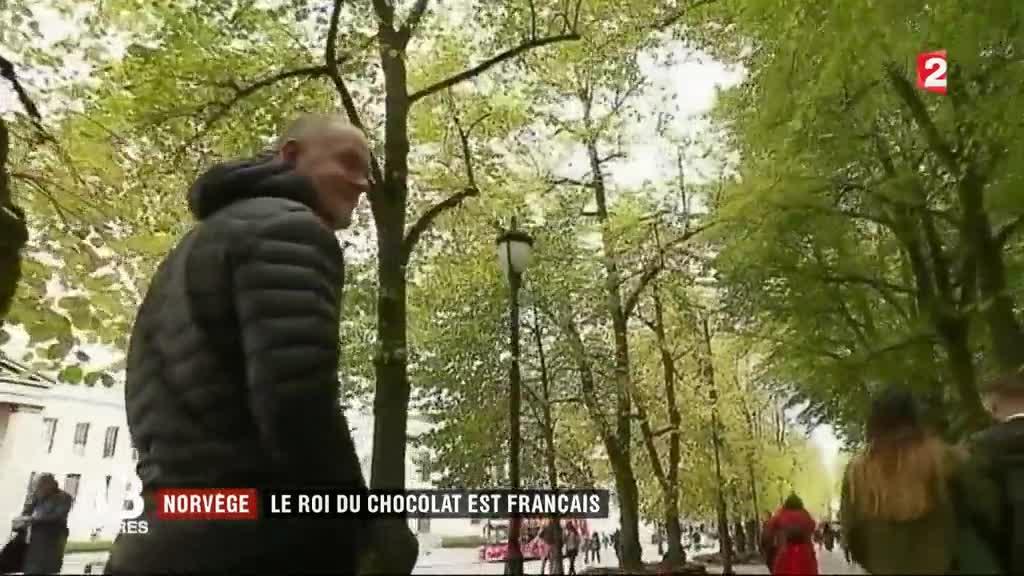 Feuilleton le chocolat p pite fran aise 5 5 - Feuilleton saloni version francaise ...