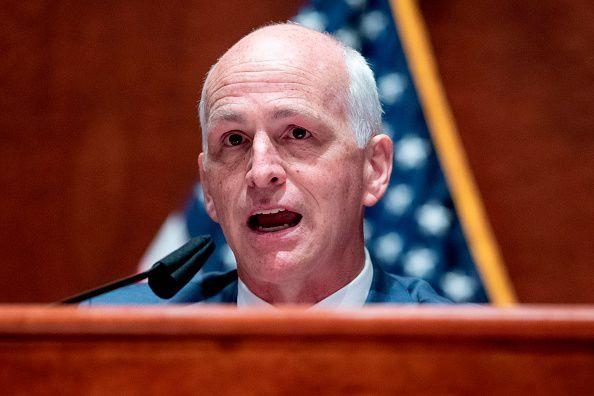 Ripping F-35 costs, House Armed Services chairman looks to 'cut our losses'