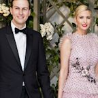 Jared Kushner's Remarks About His Relationship With Ivanka Trump Are Very Revealing