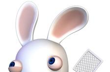 Today's multiplying videos: Rabbids gameplay