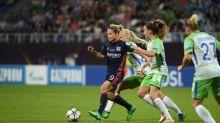 Foot - C1(F) - OL-Wolfsburg, un grand classique en Ligue des champions