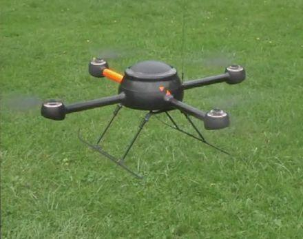 UK to get even more Big Brother with hovering drones