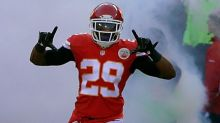 Report: Chiefs' Eric Berry could return to practice this week