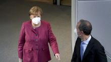 German court refuses effort to block EU recovery fund