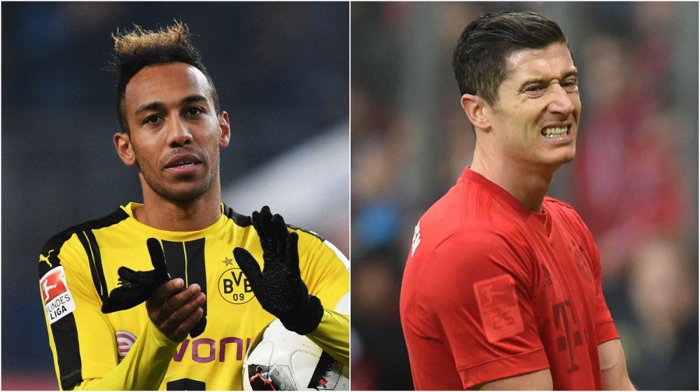 "Bayern-Dortmund, Tuchel : ""Aubameyang a encore une marge de progression importante"""