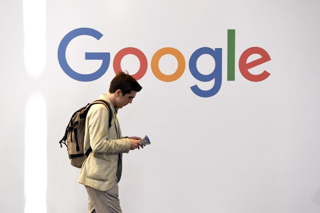 Google says it does not use political ideology to determine its search rankings