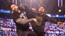 WWE RAW Results: Jimmy Uso Comes to Brother Jey's Aid as Roman Reigns Gets a Taste of Hell in a Cell
