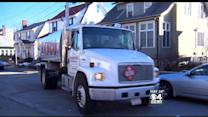 Homeowners Frustrated With Rising Cost Of Heating Oil