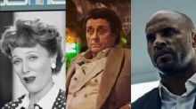 Every 'American Gods' Character, Ranked by How Weirdly Intriguing They Are (Photos)