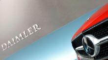 Daimler commits cash to help reshape company