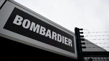 Bombardier CFO says used business jet market inching toward sellers