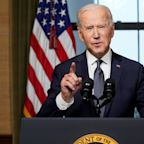 Biden White House unveils new sanctions in response to Russian aggression