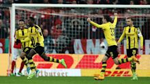 DFB-Pokal: Dembele helps Dortmund to beat Bayern Munich