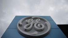 GE brings in shipper Maersk's CFO as finance chief