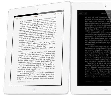 Apple rejects iBook with links to Amazon's store