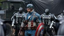 Fact check: No, 2011 'Captain America' film did not predict the coronavirus pandemic