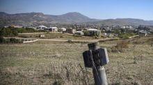 L'Azerbaïdjan a frappé des sites de lancement de missiles en Arménie