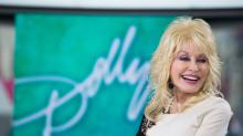 Dolly Parton Has Just Been Awarded Two Guinness World Records