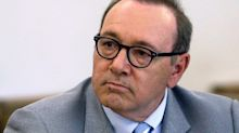 Kevin Spacey accused in new lawsuit of assaulting two men when they were in their teens