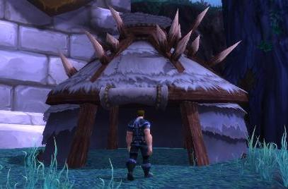 Don't forget your garrison tannery's tents