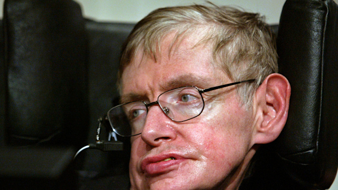 Las sorpresa que dejó Hawking antes de morir