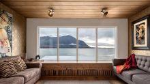 藝術家海角旅宿!坐擁夢幻百萬級山海美景