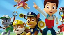 'Paw Patrol' canceled? Twitter erupts as people debate whether cop dog is problematic