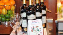 Agenda du vin – Blaye au comptoir à Paris