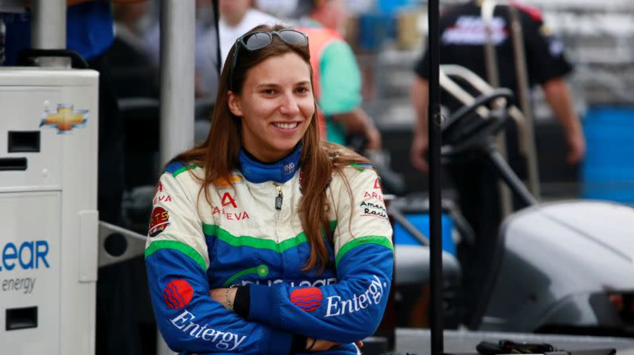 Motor racing: Girl power returns to Indy 500 with women-led team