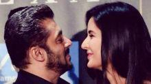 IIFA 2017: Salman Khan kisses Katrina Kaif and sings Happy Birthday to her