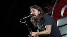 Foo Fighters expected to announce Glastonbury Festival performance