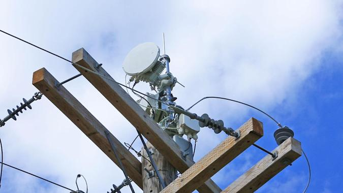 AT&T's Project AirGig could be a wireless alternative to fiber