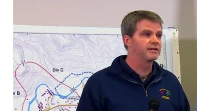 WA Official 'humbled' by Response to Mudslide
