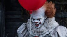 It almost featured a disturbing Pennywise flashback
