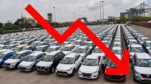 Auto Sector Crisis: One Lakh Temporary Jobs Lost in 10 Months Till July, Says ACMA