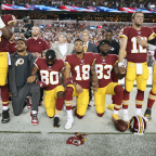 What You Need To Know About Sunday's NFL Protests