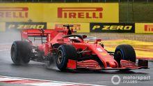F1: Na chuva, Vettel lidera segundo treino livre para o GP da Hungria