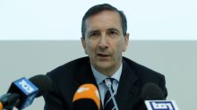 Telecom Italia aims to sell stake in Vodafone Italian tower tie-up: CEO