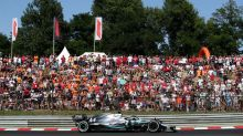 Mercedes has 'clear intention' to continue in F1 for years