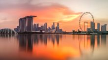 Best travel deals in Australia this week: Return to Singapore for $400
