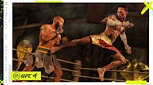 UFC 4: Alle Infos zum neuen MMA-Spiel